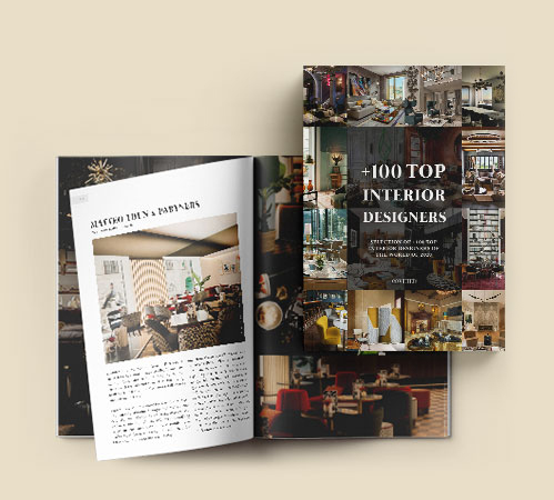 Ebook top +100 best interior designers in berlin Get to Know the Best Interior Designers in Berlin cover top 100book