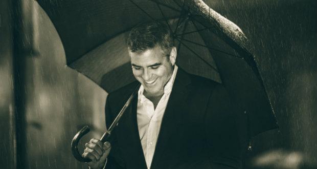 Celebrity Homes | George Clooney - Italian Villa Home - Lake Como