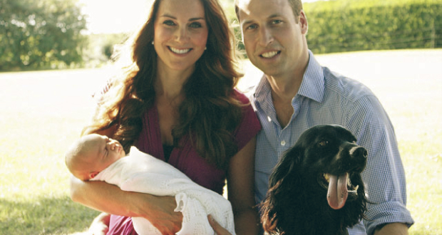 Celebrity of the day Kate Middleton Prince william | London royalty | baby Prince George