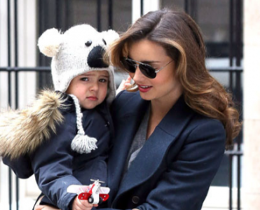 Celebrity of the day | Miranda Kerr & her son Flynn Bloom  Celebrity of the day # 7th January miranda kerr bloom celebrity of the day 371x300