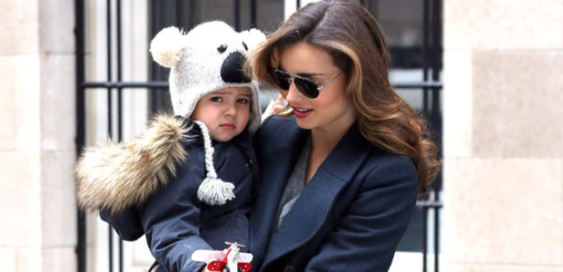 Celebrity of the day | Miranda Kerr & her son Flynn Bloom  Celebrity of the day # 7th January miranda kerr bloom celebrity of the day 620x300