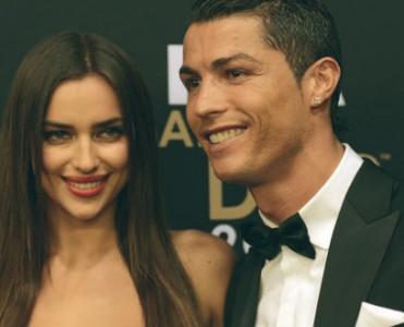 Celebrity Homes | Cristiano Ronaldo and Irina Shayk home uk and spain