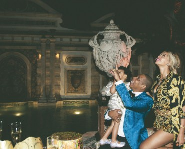 Celebrity Homes : Beyonce and Jay-z Hampton's Home