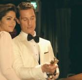Matthew McConaughey's extraordinary lake mansion in Austin | Oscars Best Actor | Camila Alves