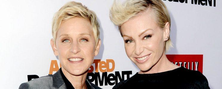Most Famous Celebrity Homes – Ellen DeGeneres Celebrity Homes Most Famous Celebrity Homes – Ellen DeGeneres Most Famous Celebrity Homes     Ellen DeGeneres 743x300