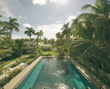 Top Most Famous Celebrity Homes | Al-Capone's Luxury Mansion Miami Beach