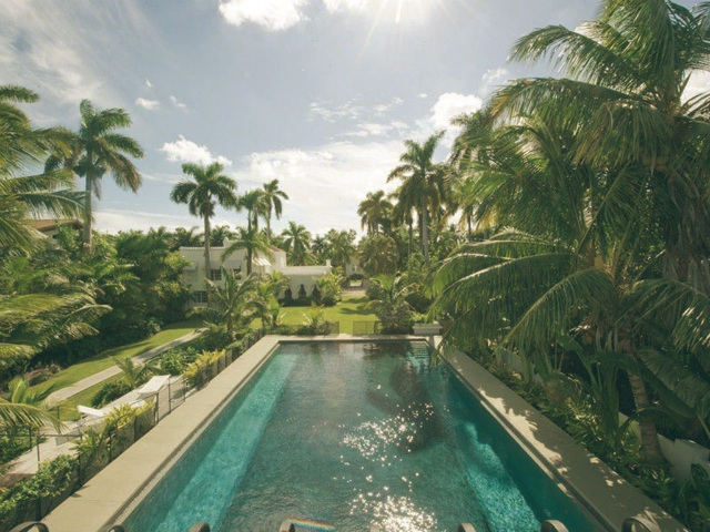 Top Most Famous Celebrity Homes | Al-Capone's Luxury Mansion Miami Beach  Most Famous Celebrity Homes – Al Capone's Luxury Mansion Top Most Famous Celebrity Homes Al Capones Luxury Mansion Miami Beach outside