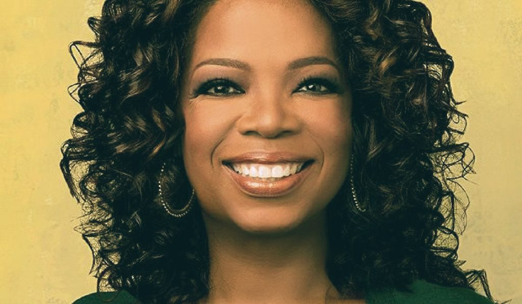 Top Most Famous Celebrity Homes | Oprah Winfrey
