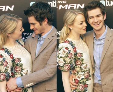 Emma Stone and Andrew Garfield's Beverly Hills Home