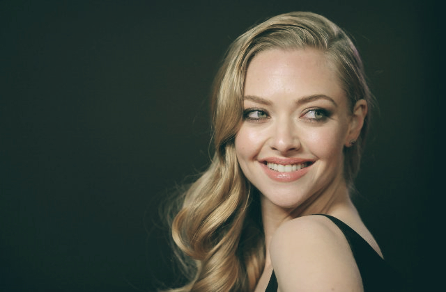 Amanda Seyfried's Devonshire House in New York City | W Magazine April 2014