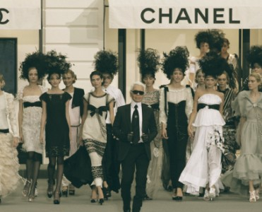 Karl Lagerfeld — the face behind Chanel  Karl Lagerfeld — the face behind Chanel Karl Lagerfeld the face behind Chanel 371x300