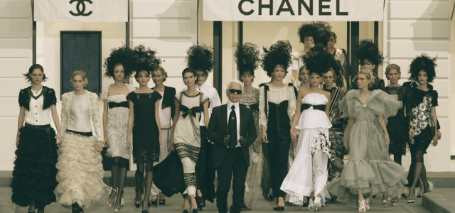 Karl Lagerfeld — the face behind Chanel  Karl Lagerfeld — the face behind Chanel Karl Lagerfeld the face behind Chanel 640x300