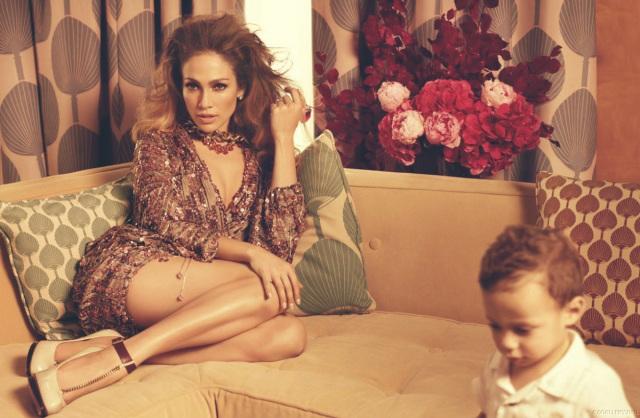 Most Famous Celebrity Homes   Jennifer Lopez