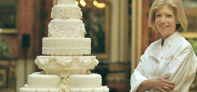 Celebrity wedding cakes  Most expensive celebrity weeding cakes celebrity homes wedding cakes kate 640x300