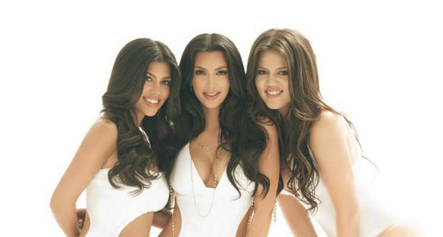 KEEPING UP WITH THE KARDASHIANS celebrity homes kardashians 2