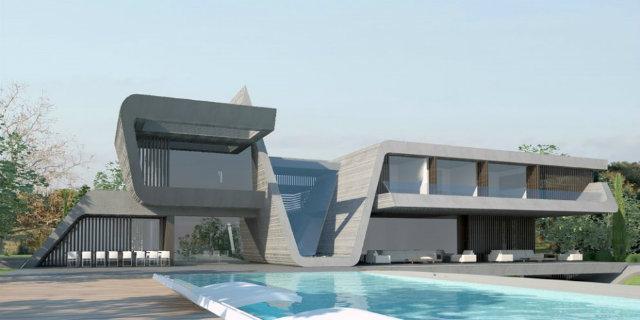 Madonna's incredible mansion in Dubai madonna's incredible mansion Celebrity Homes — Madonna's Incredible Mansion in Dubai 2011012242casa 1 g