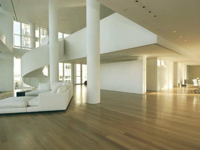 Hugh Jackman's New York Apartment