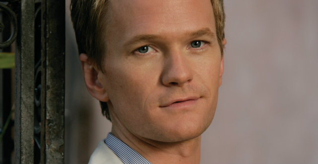 Celebrity Homes Neil Patrick Harris LA Home0