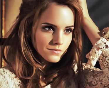 Emma Watson is now a single lady