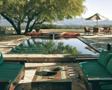Top 10 — Celebrity Homes in Los Angeles