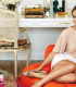Inside Celebrity Homes: Lauren Conrad's Beverly Hills Home