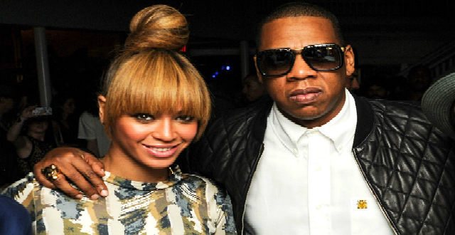 99 problems but our home ain't be one - Beyoncé and Jay-Z's New House