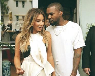 elebrity homes kim and kanye west 1 Kim and Kanye Celebrity Homes: Kim and Kanye's new $20 million dream home kim kardashian1 600 371x300