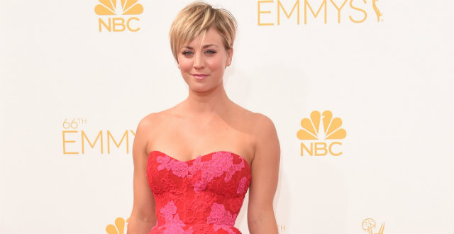 Celebrity Homes News Kaley Cuoco sells it luxury house