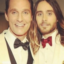 Most popular articles of 2014 Funniest-celebrity-moments-at-2014-Oscars-night-Matthew-McConaughey-and-Jared-Leto-620x330