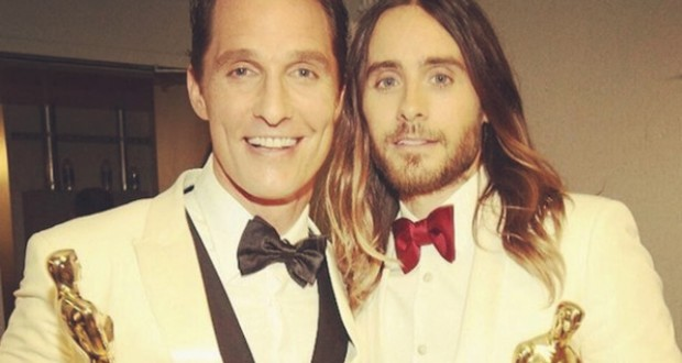 Most popular articles of 2014 Funniest-celebrity-moments-at-2014-Oscars-night-Matthew-McConaughey-and-Jared-Leto-620x330  Celebrity Homes – Most popular articles of 2014 Most popular articles of 2014 Funniest celebrity moments at 2014 Oscars night Matthew McConaughey and Jared Leto 620x330