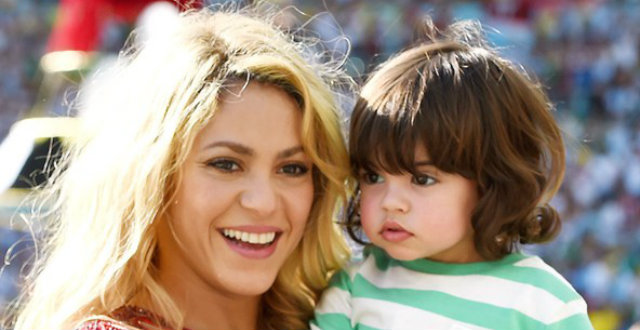 Pregnant celebrities meet the mothers of 2015_shakira_kid0  Pregnant celebrities: meet the mothers of 2015 Pregnant celebrities meet the mothers of 2015 shakira kid0