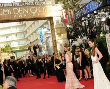 Celebrity Gossip Shows – Golden Globes 2015 Style Predictions