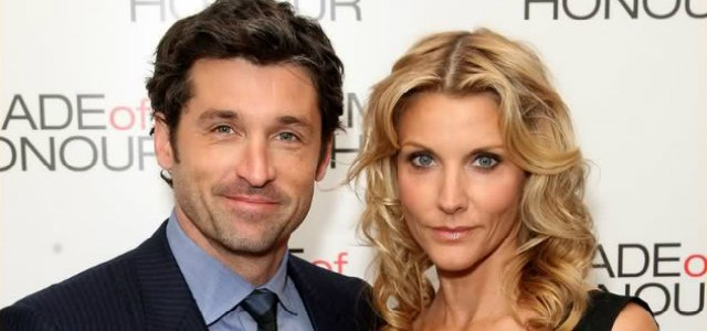 Celebrity Homes Patrick Dempsey buy new home before divorce announcement  Celebrity Homes: Patrick DempseyBuy New LA Home Before Divorce Announcement Celebrity Homes Patrick Dempsey buy new home before divorce announcement0 640x300