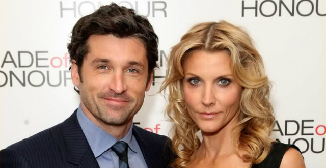 Celebrity Homes Patrick Dempsey buy new home before divorce announcement