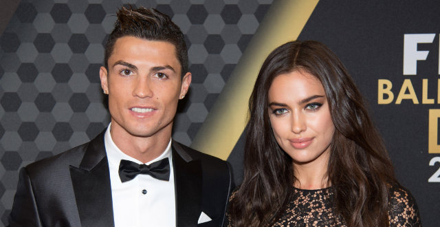 Cristiano Ronaldo and Irina Shayk Split– All the Details0