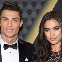 Cristiano Ronaldo and Irina Shayk Split– All the Details0