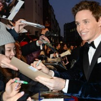 10 Eddie Redmayne_BAFTA Awards Highlights  BAFTA Awards:  Highlights 10 Eddie Redmayne BAFTA Awards Highlights 209x209