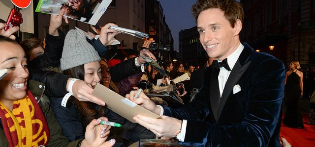 10 Eddie Redmayne_BAFTA Awards Highlights