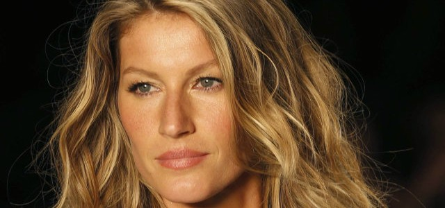 Celebrity Gossip Gisele Bündchen is retiring