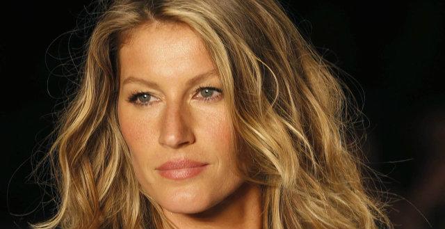 Celebrity Gossip Gisele Bündchen is retiring