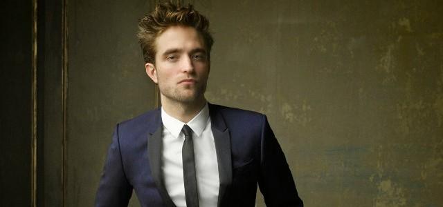 Celebrity Homes Robert Pattinson's Hollywood Hills Home