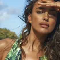 Irina Shayk_Celebrity Gossip: Sports Illustrated Swimsuit