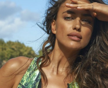 Irina Shayk_Celebrity Gossip: Sports Illustrated Swimsuit