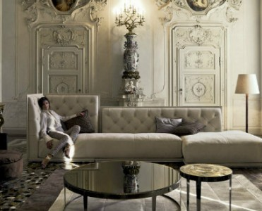 Celebrity Homes: How to have a celebrity style decoration by Milan Design Week 2015
