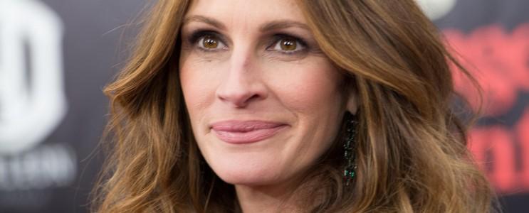 Celebrity News: Julia Roberts Hawaii Home