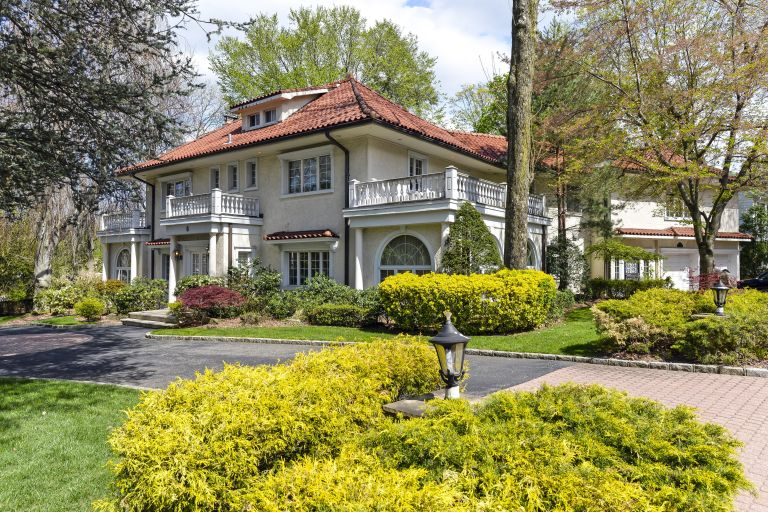 Celebrity News The amazing Great Gatsby Home
