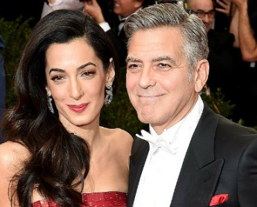 Celebrity Homes: George and Amal Clooney new home