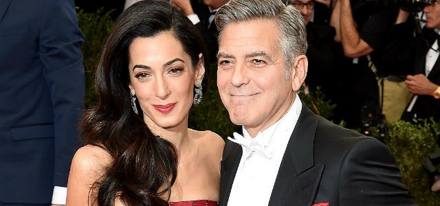 Celebrity Homes: George and Amal Clooney new home George and Amal Clooney home Celebrity Homes: George and Amal Clooney home Amal George Clooney Met Gala 20151 640x300