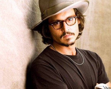 Celebrity Homes Johnny Depp French village