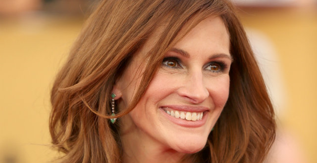 Celebrity Homes Julia Roberts Manhattan Penthouse